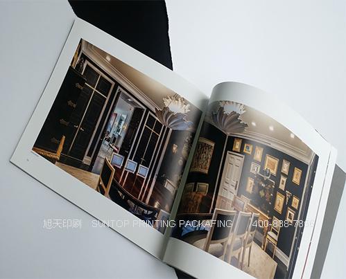 画册印刷_深圳旭天印刷包装厂
