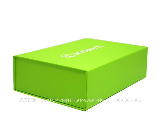 折叠精装盒(外贸)