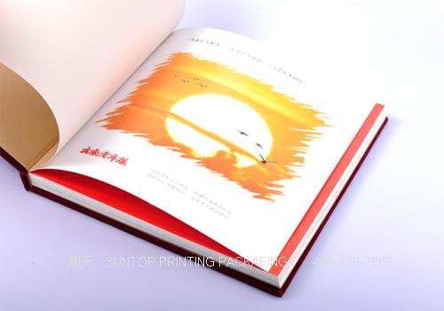 深圳画册印刷哪家好