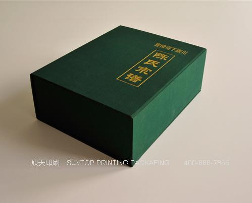 深圳印刷厂哪家好