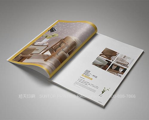 深圳宣傳冊印刷