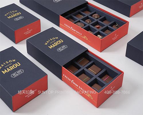深圳精装盒印刷