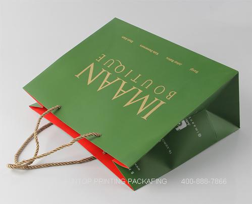 深圳纸袋印刷哪家好