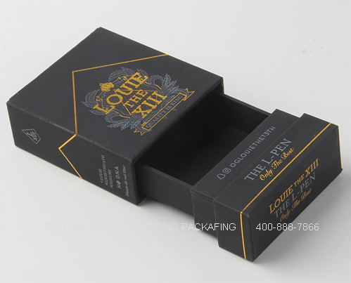 外贸包装盒印刷