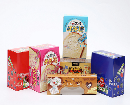 深圳彩盒印刷厂