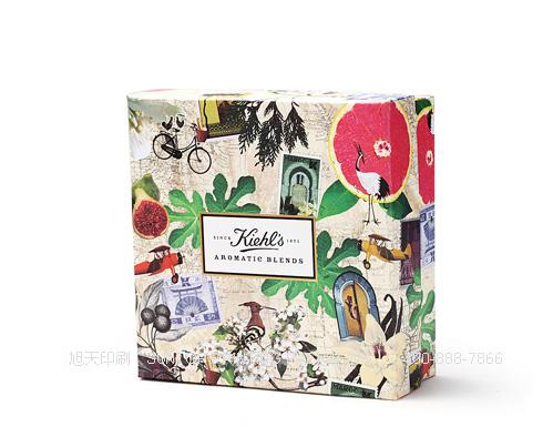 深圳包装盒印刷厂