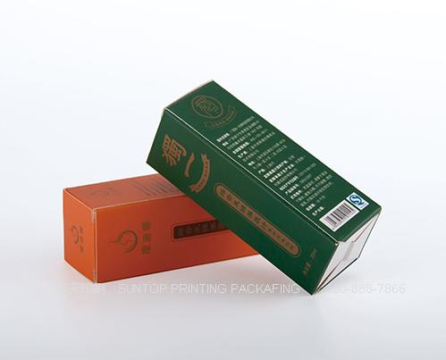 化装品包装盒印刷_深圳龙8官方网站印刷包装厂