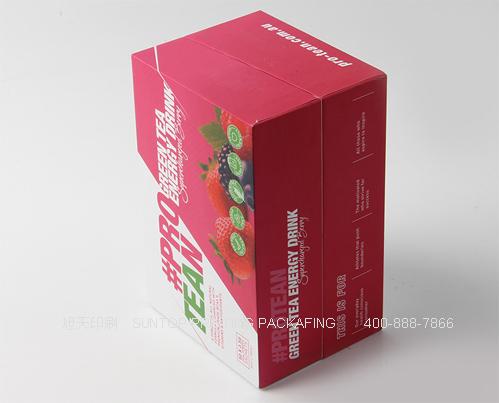 高档包装盒印刷,深圳旭天印刷包装厂