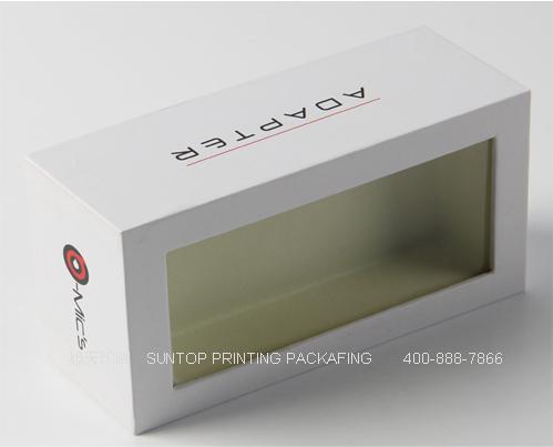 包装盒印刷厂哪家好