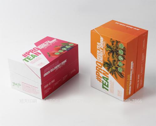 高档包装盒印刷